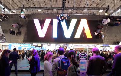Vive Vivatech !