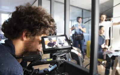 Quelle place donner à la vidéo pour communiquer en interne ?